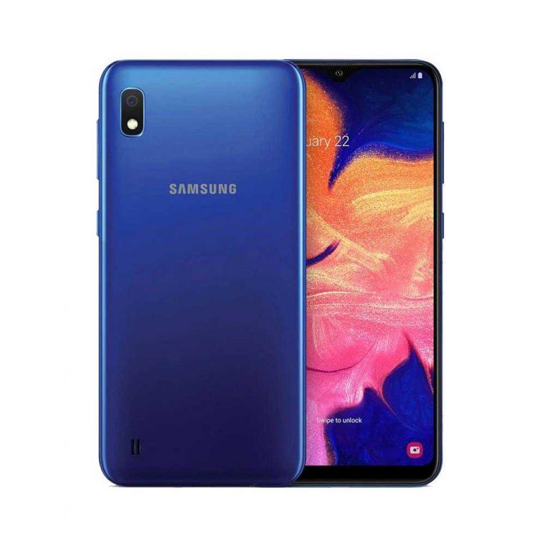 Samsung Galaxy A10: Oferta lanzamiento con gran pantalla y muy buena autonomía, a 101€ desde Amazon