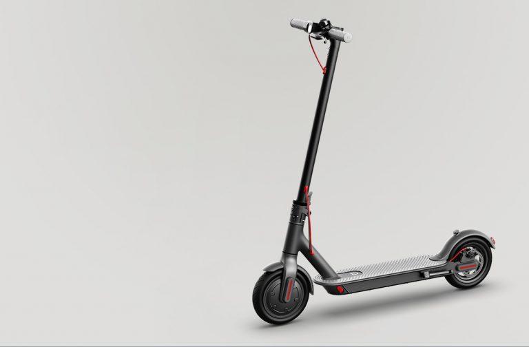 CHOLLO desde Europa! Xiaomi Mi Electric Scooter 1S a 286€