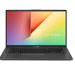REBAJADO Amazon! ASUS VivoBook i5 10º SSD 512GB a 449€