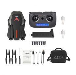 OFERTITA! Drone ZLRC Beast SG906 5G a 56,9€
