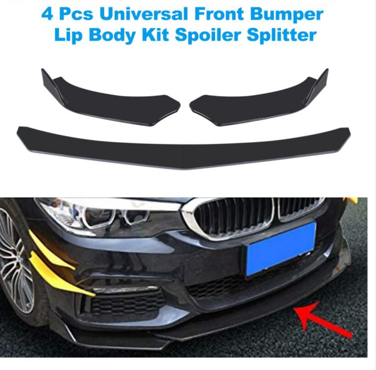 OFERTITA! Bumper Lip 4pcs a 21,8€