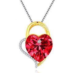MEGA PRECIO AMAZON! Collar Cristal de Swarovski a 22,9€