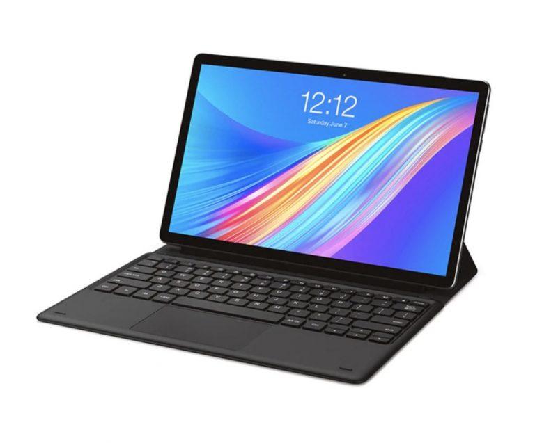PRECIAZO desde ESPAÑA! Teclast M16 4GB 128GB + teclado a 144€