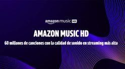 PROMOCION Prime Day ya activa! Amazon Music HD 4 meses GRATIS