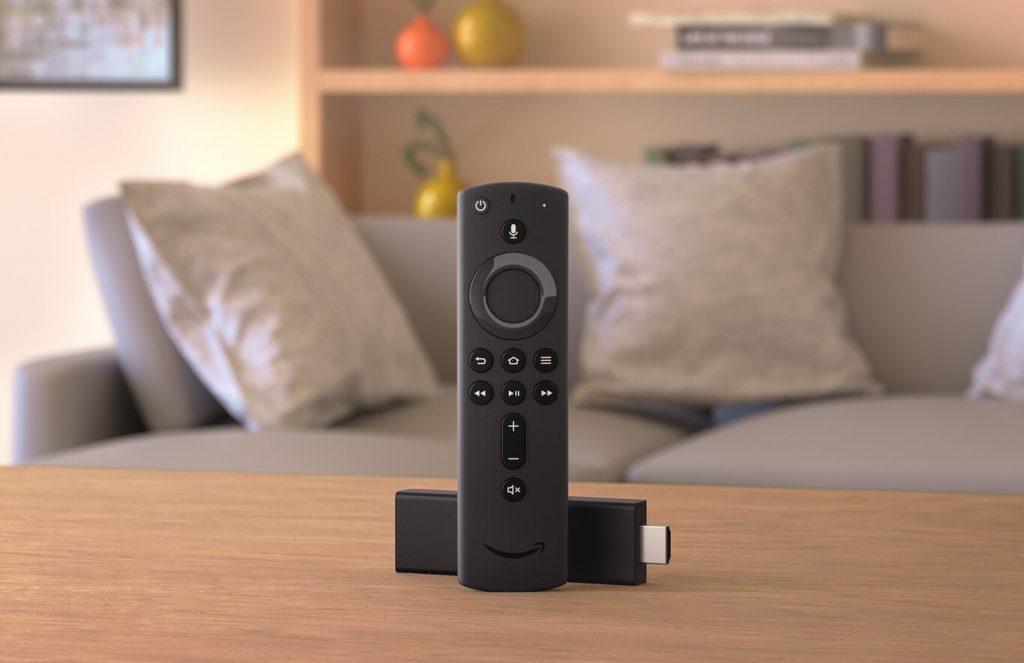Vuelve el CHOLLO! Amazon Fire TV Stick Lite por 29,9€