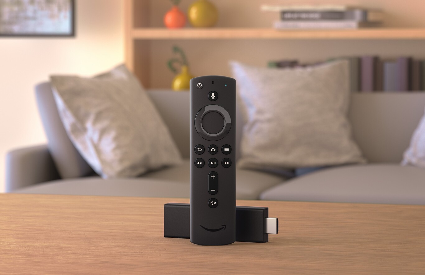 ️Fire TV Stick Lite