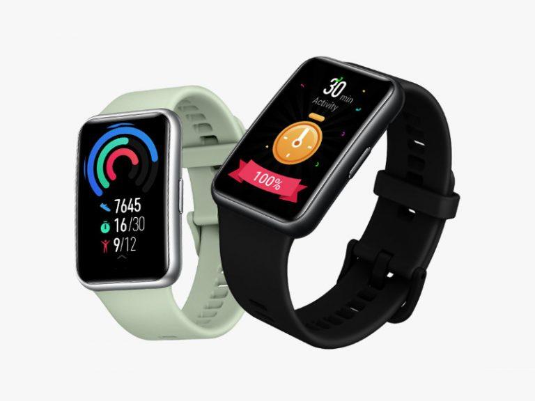 CHOLLO Amazon! Huawei Watch Fit GPS a 79€
