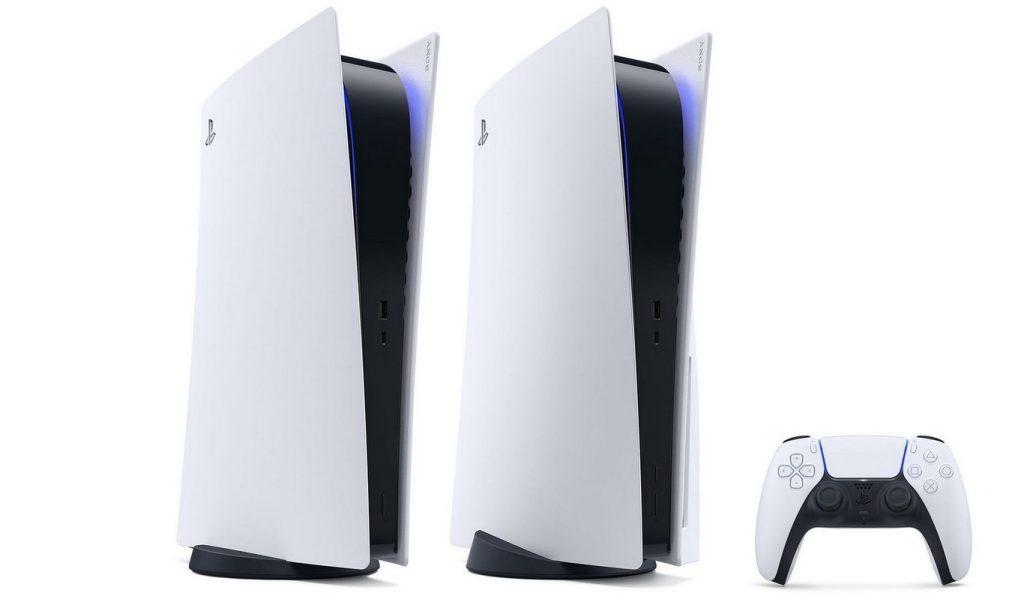 Nuevo Stock! PlayStation 5 desde 399€