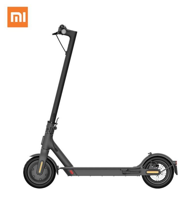 CHOLLITO Desde España! Xiaomi Mi Scooter M365 Lite a 233€