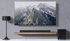 Rebaja desde Europa! Xiaomi TV Speaker Theater Edition a 158€