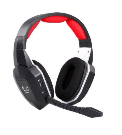 CHOLLAZO! Auriculares inalambricos HW-N9U a 37,8€