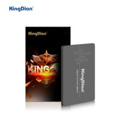 CHOLLO Amazon! SSD Kingdian 480GB a 35€