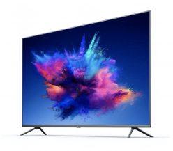 Rebaja Mediamarkt Online! Xiaomi Mi TV 4S 65: 4K HDR10+ a 495€
