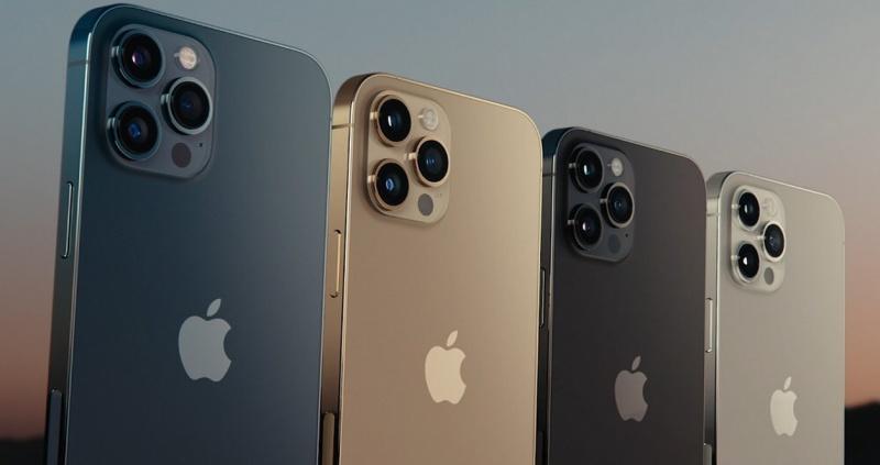 REBAJADO! iPhone 12 Pro 128GB a 1039€
