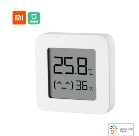 BUEN PRECIO! Pack 3x Termometro Xiaomi Mijia BT a 11,5€