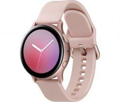 Rebaja Amazon! Samsung Galaxy Watch Active 2 a 143€