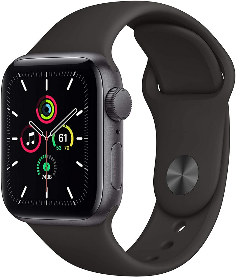 Apple Watch SE rebajado desde Amazon