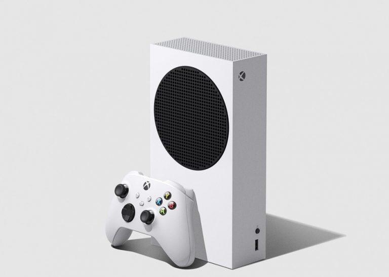 Mas stock Amazon ! La nueva Xbox Series S a 299€