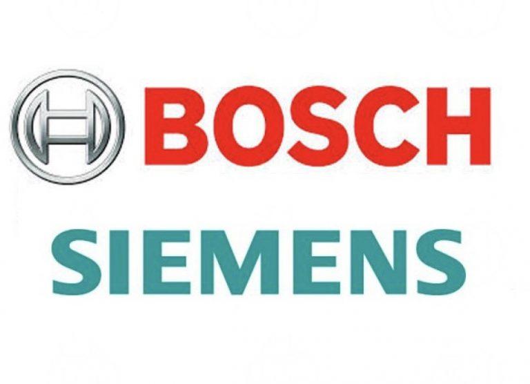 LOCURA TOTAL Black Friday ya Activo! Balay, Bosch y Siemens 50% en Todo