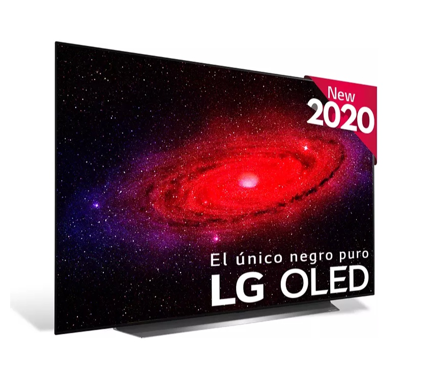 """TV OLED LG 65"""" OLED65CX5LB"""