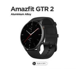 Mínimo Amazon! Xiaomi Amazfit GTR 2 a 139€