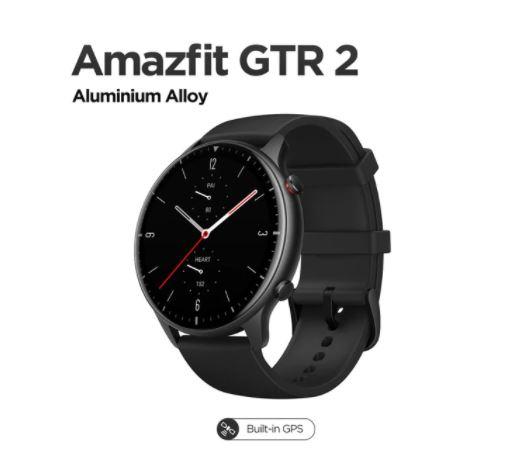 REBAJA desde España! Xiaomi Amazfit GTR 2 a 117€
