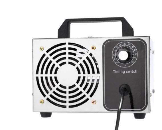 OFERTITA! Generador Ozono 220V a 30,6€