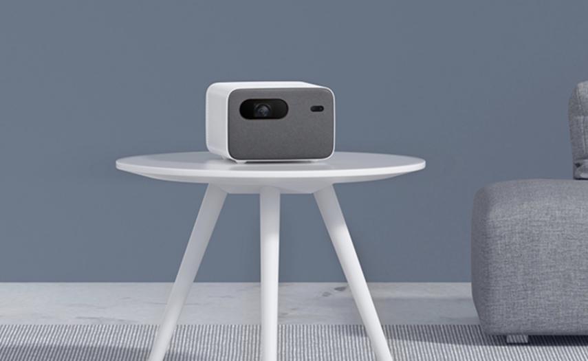 Rebaja! Xiaomi Mijia Projector 2 Pro a 634€
