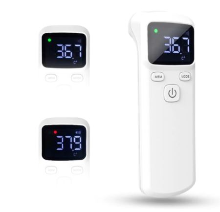 OFERTITA! Termometro infrarrojo Digital a 5€