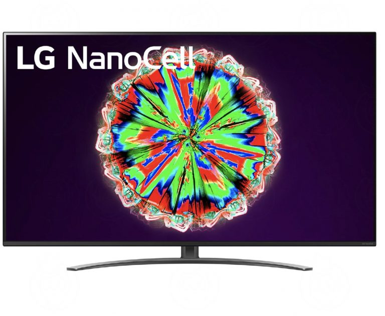 CHOLLO! LG Smart TV NanoCell 4K UHD Alexa 55″ a 535€
