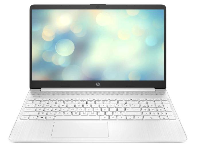 PRECIAZO AMAZON! HP 15s-eq1050ns 15,6″ Ryzen 5 512GB SSD 12GB RAM a 499€
