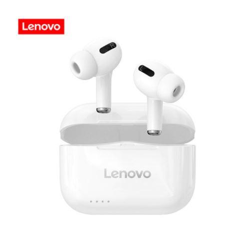 BUEN PRECIO! Auriculares bluetooth Lenovo LivePods LP1S a 10,6€