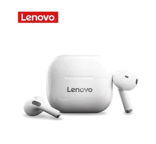 OFERTITA AMAZON! Auriculares inalambricos TWS Lenovo LP40 a 10,9€