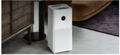 CHOLLO Desde España! Xiaomi Mi Air Purifier 3C: filtro HEPA, mas silencioso y con Alexa, a 84€