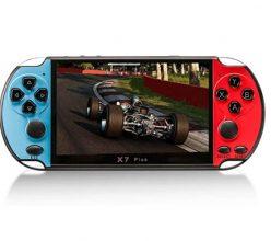 BUEN PRECIO AMAZON! Consola X7 Plus con 1000 juegos a 33,9€