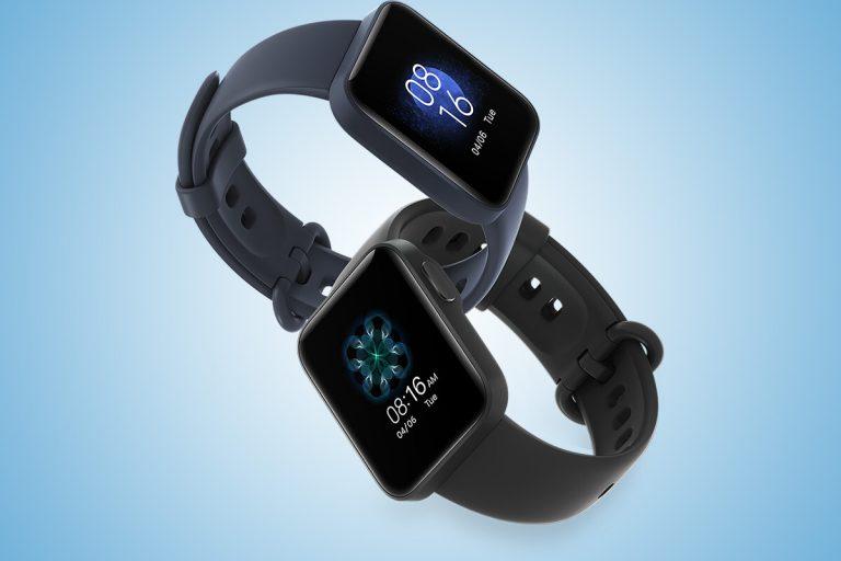 REBAJA Desde España! Xiaomi Mi Watch Lite: con medición SpO2, GPS a 38,9€
