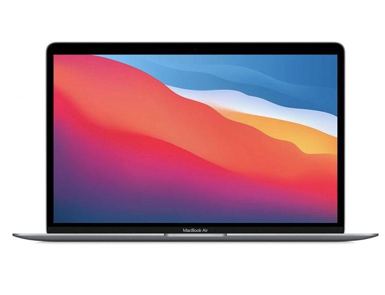 Preciazo Amazon! Nuevo Apple Macbook Air M1 13,3″ rebajado en mas de 100€