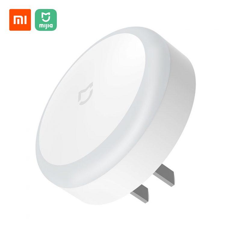 OFERTITA! Luz nocturna LED Xiaomi Mijia MJYD04YL a 4€