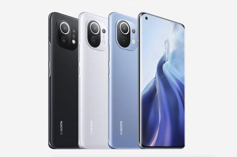 Minimo Amazon! Xiaomi Mi 11 5G: Snapdragon 888, AMOLED 120Hz a 666€