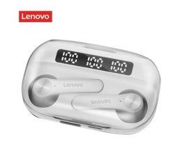 OFERTA desde ESPAÑA! Auriculares Lenovo QT81 TWS a 11€