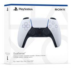 REBAJA Amazon! Mando inalámbrico PS5 DualSense Six-Axis a 55,9€