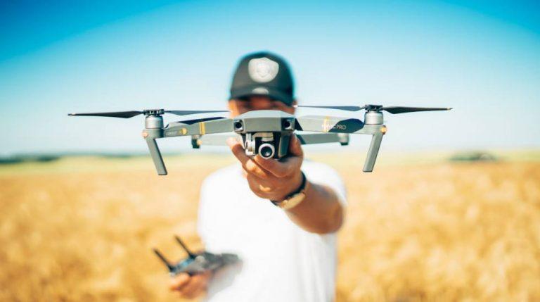 Curso A1 A3 para pilotar drones GRATIS