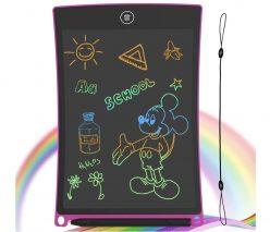 Super precio! Tablet Dibujo de 8,5″ por solo 3,9€