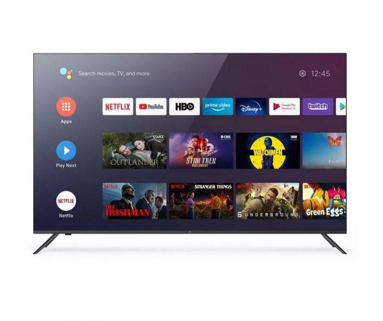 PRECIAZO! TV LED 50″ OK a 278€