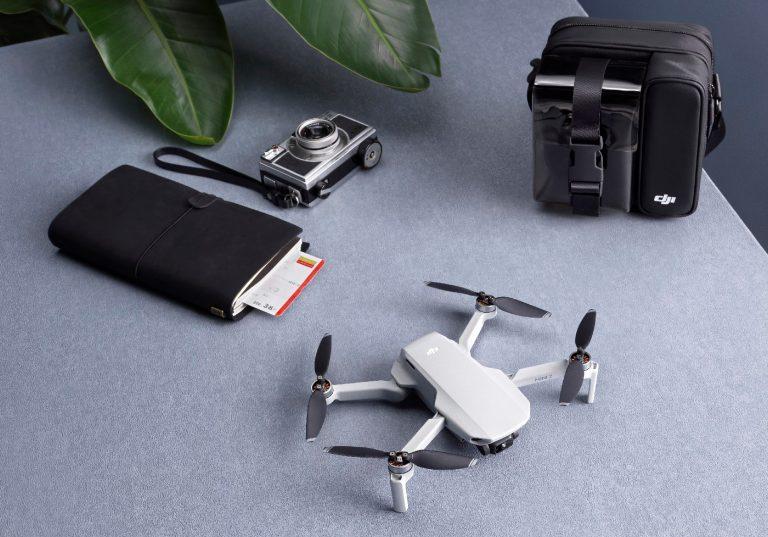 DJI Mini 2 el drone legal mas versatil, de oferta con cupon a 400€