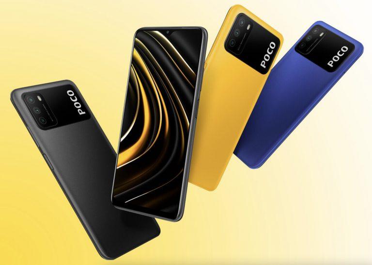 PRECIAZO desde España! Xiaomi Poco M3 6000mah 128GB a 105€