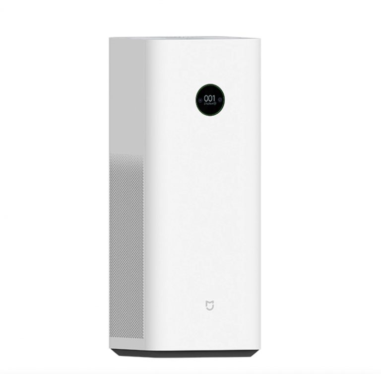 Xiaomi Mijia Air Purifier F1: El purificador mas top de Xiaomi de rebaja con cupón desde Europa