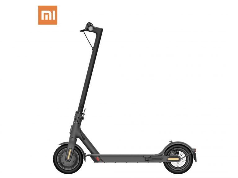 Xiaomi Mi Scooter Lite al mejor precio desde Amazon