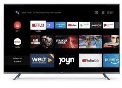Preciazo desde España! Xiaomi Mi TV 4S 55 4K Smart TV a 384€