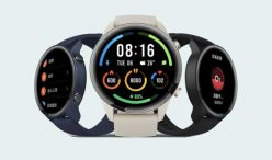 CHOLLO desde España! Xiaomi Watch Color a 73€